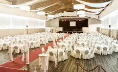 Festsaal Pompös